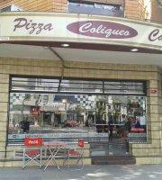 Coliqueo Resto Bar Pizzeria    Bryan