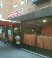 Cafeteria Abia