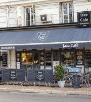 Brasserie Jazz Cafe Pizzeria