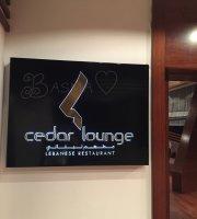 Cedar Lounge Lebanese Restaurant & Bar