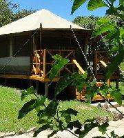 Ol-moran Tented Camp