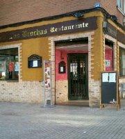 Las Brochas Restaurante