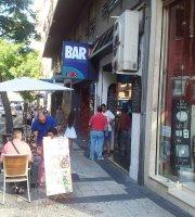 Bar Hernán Cortés