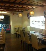 Hnd la Tortilla Tex Mex Girona