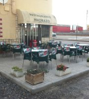 Restaurante Madrazo