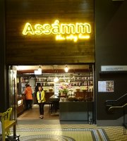 Assamm-Thai Eating House