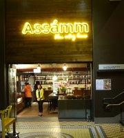 Assamm-Thai Eating House