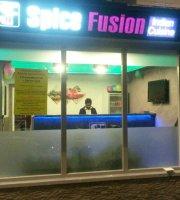 spice fusion bridlington