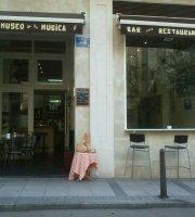 el museo de la musica