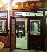 LindaDe Restaurant