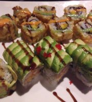 Tobiko Sushi Asian Fusion Lounge