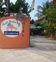Prinz Garden Restaurant