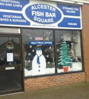 Alcester Square Fish Bar