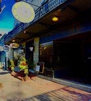 James Buchanan Pub & Hotel