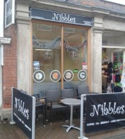 Nibbles Cafe