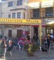 Restaurante Meson Carlos