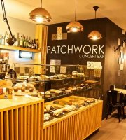 PATCHWORK concept bar