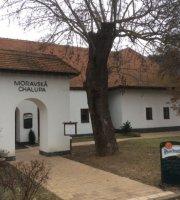 Moravska Chalupa