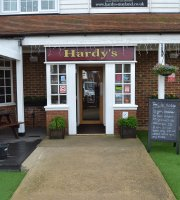 Hardy's Bar & Grill