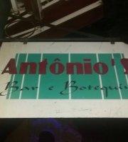 Antonio's Bar e Botequim