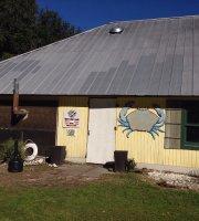 Old Daufuskie Crab Company Restaurant