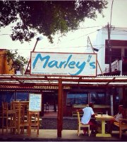 Marley's Restaurante e Lounge Bar