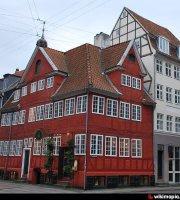 Restaurant Gammel Mont