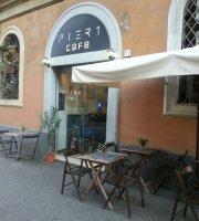 Pier 1 Cafè