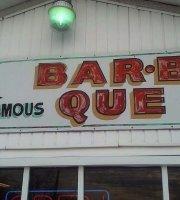 Eli's Famous Bar-B-Que