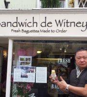 Sandwich de Witney