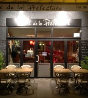 Cafe de la Prefecture