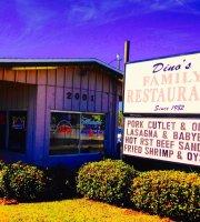 Dino's Family Restaurant
