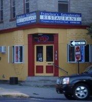 Francisco's Salvadoreno Restaurant