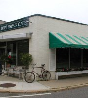 John Papas Cafe