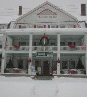 Fullerton Inn Restaurant