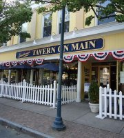 Gaetano's Tavern On Main
