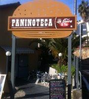 Paninoteca La Cueva da Vito