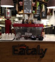 Little Eataly - Stroemmen Storsenter