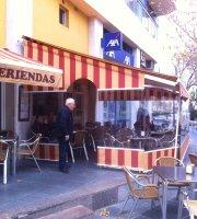 Cafeteria Churreria Parquesol