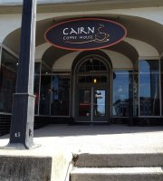 Cairn Coffeehouse