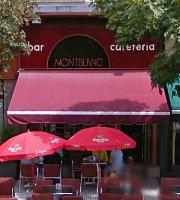 Bar Montblanc