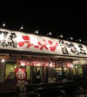 Edo Misoramen Nidaimeteraccho