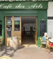 ‪Le Cafe des Arts‬