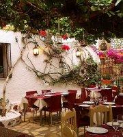 Restaurante Pizzeria El Jardin