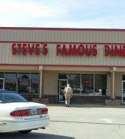 Steve's Famous Diner
