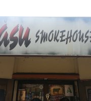 Asu Smokehouse