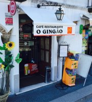 Restaurante O Gingao