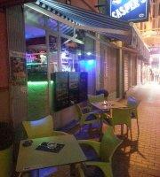 Caspers Bar Bistro