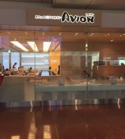 Cafe & Restaurant Avion