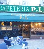 P.L. Cafeteria